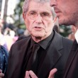 Постер, плакат: Nikita Mikhalkov Claude Lelouch and actors of the movie What L