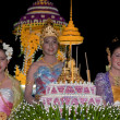 Loy krathong festival — Photo