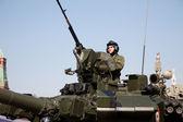 T-90 — Stockfoto