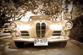 BMW 503 on Vintage Car Parade — Stock Photo