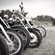 Bikes - Stok fotoraf