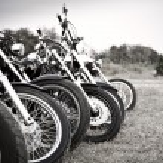 Bikes — Stock Photo