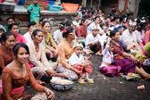 Kuningan festivali — Stok fotoğraf