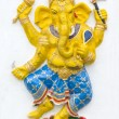 Royalty-Free Stock Photo: Hindu ganesha God