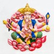 Stock Photo: Hindu ganeshGod