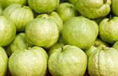 Verse guave vruchten — Stockfoto
