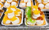 Thailand dessert style — Stock Photo