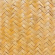 Thai style bamboo handcraft — Stock Photo #8893030