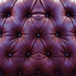 Dark red upholstery leather — Stock Photo #9162075