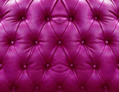 Pink upholstery leather — Stock Photo