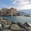 Genoa Boccadasse - Foto Stock