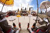 Tapınak kintamani — Stok fotoğraf