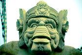 Hindu goril — Stok fotoğraf