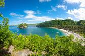 Bali beach beauty — Stock Photo