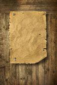 Drewno tło stylu dzikiego zachodu — Zdjęcie stockowe