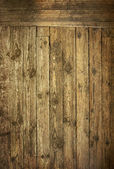Wood background Wild West style — Stock Photo