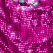 Disco mirror ball glitter — Stock Photo #9337673