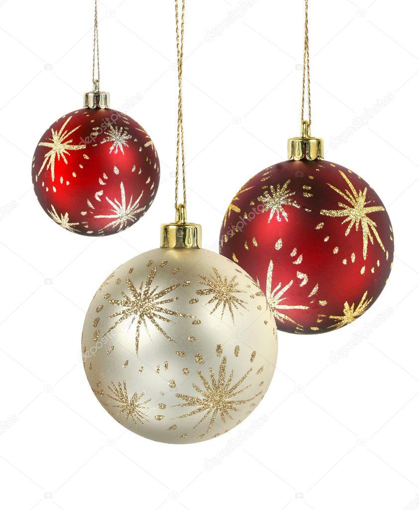 Bolas de navidad decoraci n foto de stock anterovium for Bolas de navidad recicladas