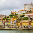 A view of Ancient city Porto — Stock Photo