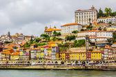 A view of Ancient city Porto — Stock Photo