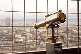 Teleskop — Stok fotoğraf