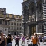 Piazza del Duomo — Stock Photo #8125703