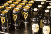 Guinness for sale — Stock Photo
