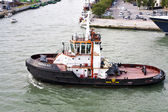 Tug Boat — Stock Photo