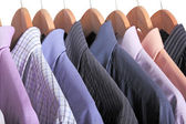 Shirts — Stock Photo