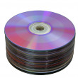 Stockfoto: Stack of discs