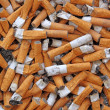 Cigarette butts — Stock Photo #9393373