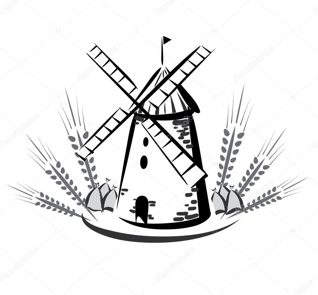 http://static8.depositphotos.com/1041170/1020/v/950/depositphotos_10207533-Wind-mill-emblem-symbol.jpg