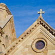 Stock Photo: St. Francis Cathederal