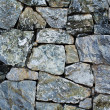 Stone wall texture background. - Zdjęcie stockowe