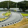 Go Kart Race Track. — Stock Photo #9704499