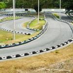 ������, ������: Go Kart Race Track