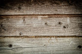 Vintage wood wall texture. — Stock Photo