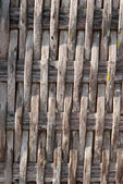 Bamboo texture background. — Stock Photo