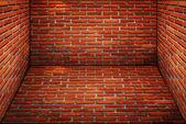 Stara cegła ściana tekstura tło. — Zdjęcie stockowe