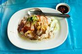 Thai food. — Stock Photo