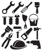 Tools set — Vecteur