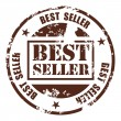 Best seller — Stock Vector