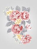 Flower bouquet 009 — Stock Photo