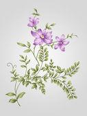 Ramo de flores 002 — Foto de Stock