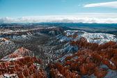Bryce Canyon, USA — Стоковое фото