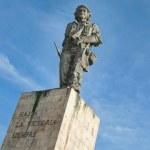 Постер, плакат: Che Guevara Memorial in Santa Clara Cuba