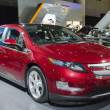 Stock Photo: Chevrolet Volt