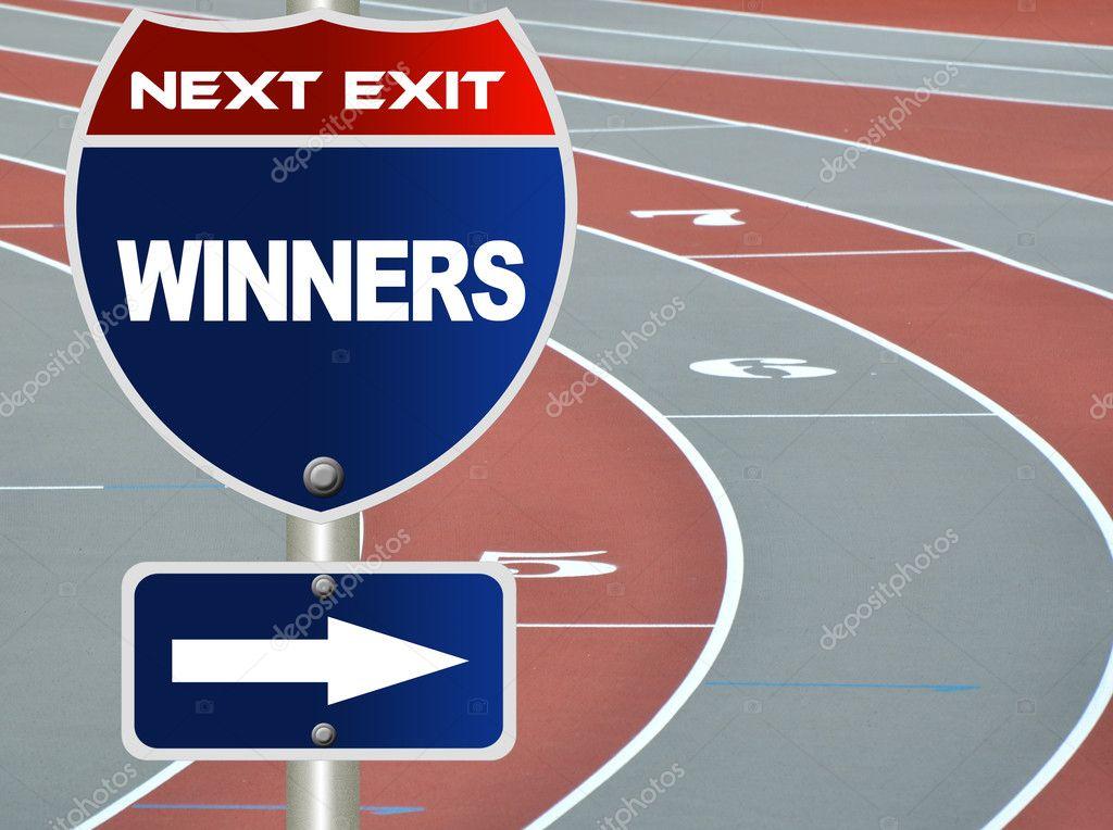 Winner Road