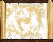 老纸架 — 图库照片