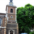 Stock Photo: St. James Church Piccadilly